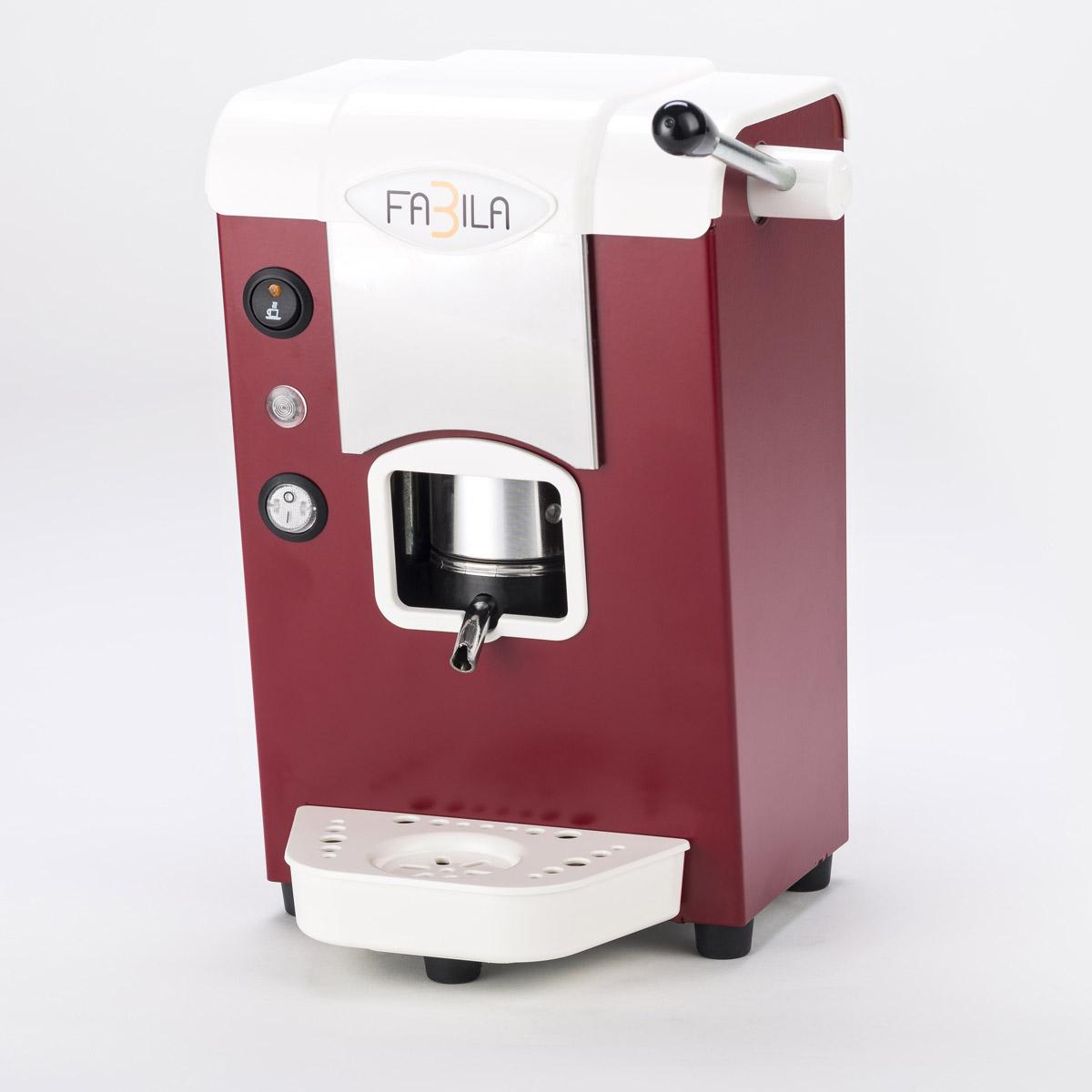 Macchina da caff a cialde compatta tecnofonte - Macchina da caffe per casa ...