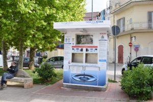 casa acqua tecnofonte corato 1