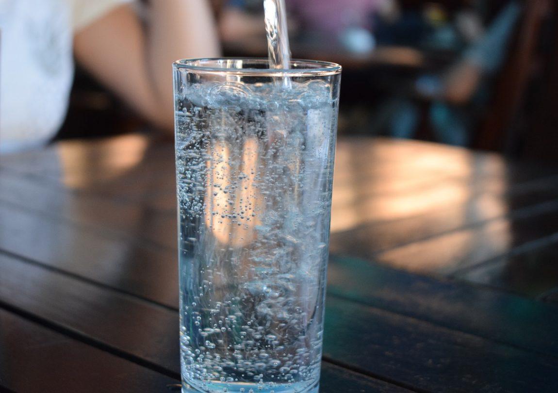 Impianti acqua self