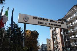 Università della Basilicata - Potenza